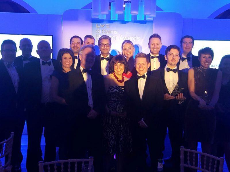 LVI Award Winners 2015