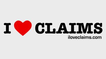 I Love Claims