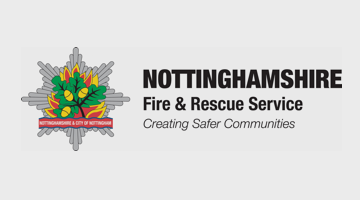 Nottingham Fire and Rescue Service