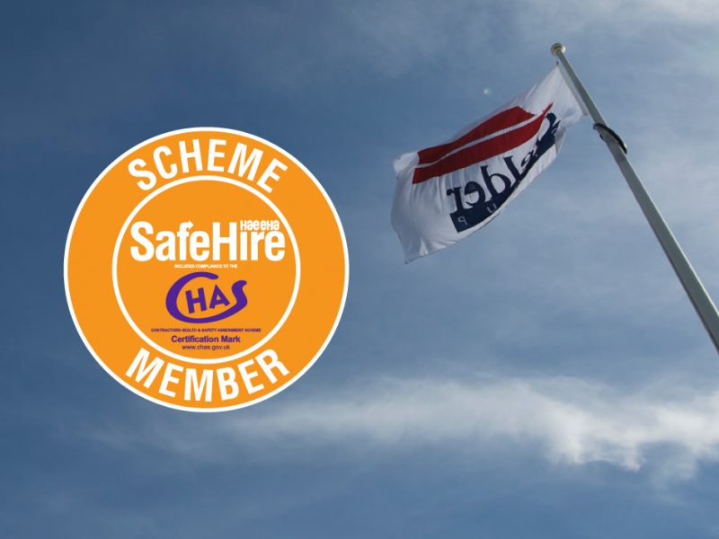 SafeHire Certification Logo