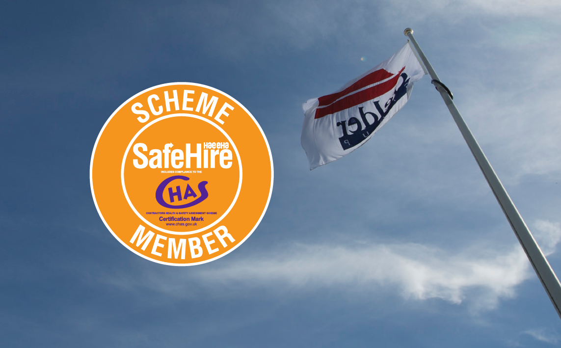 SafeHire Certification Logo