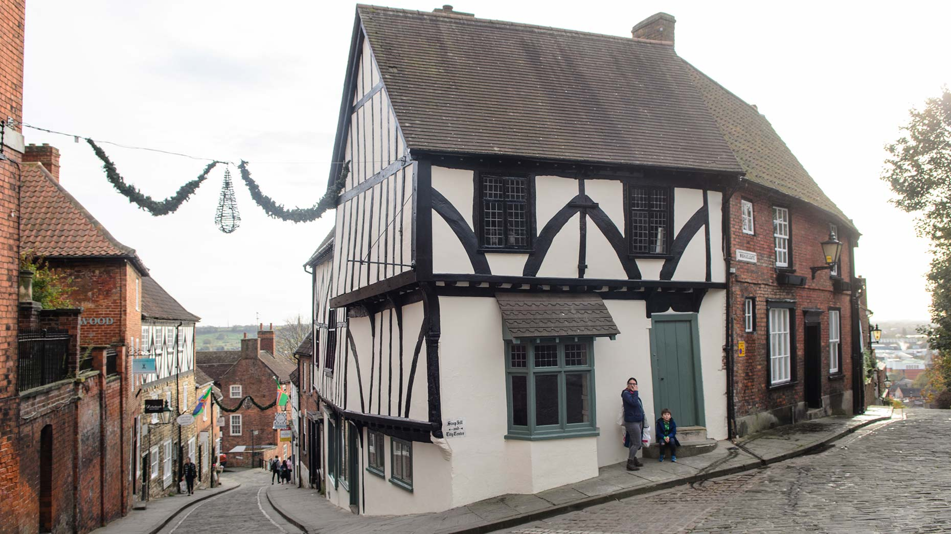 18th Century Building Given New Lease Of Life Gelder Group