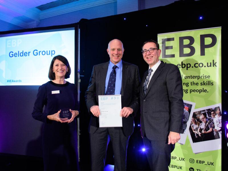 EBP Award