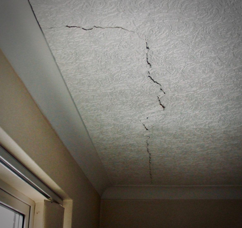 Subsidence damage