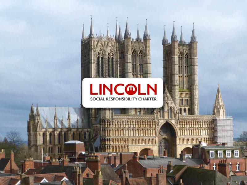Lincoln Social Responsibility Charter