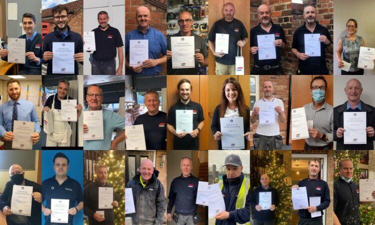 Length of Service Awards