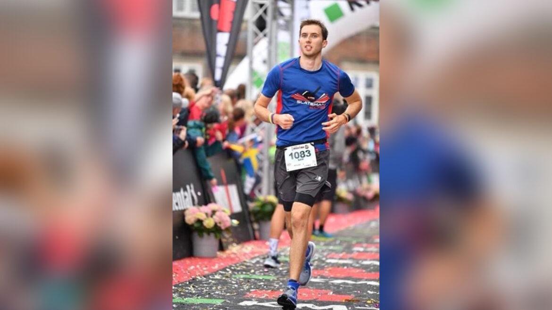 Sam's Marathons